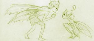 Tink and... by zielona-fabryka
