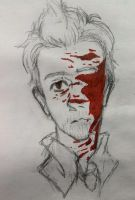 Shaun of the Dead- I'm Not the Same by YouJustGotAnimated