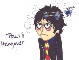 Paul's Hangover by Abbey-Road-Medley