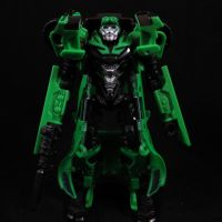 Crosshairs wwith no rubber flaps. by Doubledealer93