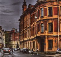 saint-petersburg 3 by Iridescent-happinesS