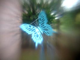 Lensbaby iPhoneography XXXIV by LDFranklin