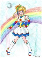 teen Rainbow Brite by lilmiss-sailorenigma