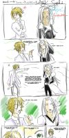 Ask Seph: Rufus' Frustration.. by ezranay