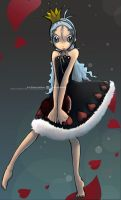 Queen of Hearts by kaecee
