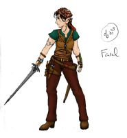 Farel by dubird