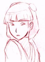 Because Mai knows she's hawt by an-angels-tears
