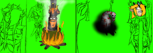 2 Previews where im busy with by SpeedNick0