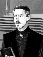 Creeper Baelish by Batata-Tasha