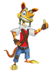 ! Daxter (Pants) (Shirt).. by 9029561
