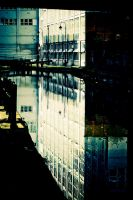 Reflections I by dioxity