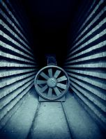 Mechanical Angel by Gundross