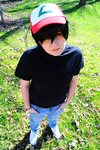 Ash Ketchum by IDK-Cosplay