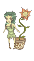 .: PV: RP? :. by Leiriope