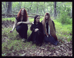 The Witches Three. by BloodySerenity