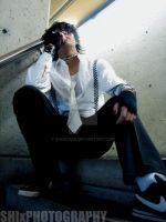 TYKI MIKK 01 by SHIxCHAN