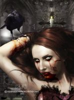 Empatia by vampirekingdom