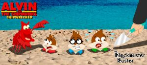 BBB - Alvin and The Chipmunks 3 by EuJoyuen
