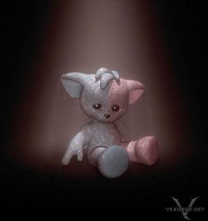 Sad Kitty by vexiphne - Dev Avatar Ar�ivi