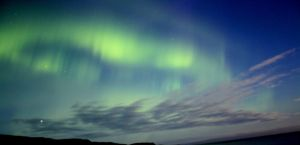 Northern Lights 2 by ragnaice