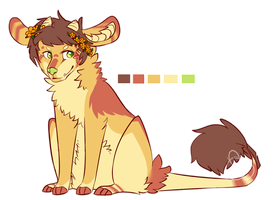 Original Adoptable - CLOSED by Olivvin-Adopts