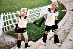 Vocaloid: For the both of Us by alysael