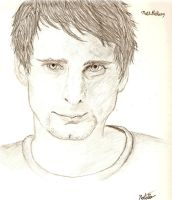 mr. matt bellamy by hollister32295