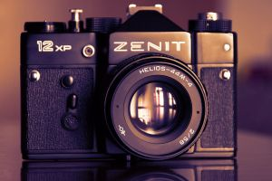 Zenit 12xp by ToRom