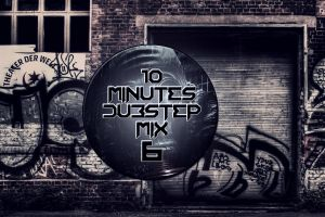 10 Minutes Dubstep Mix 7 by TrenzorArts