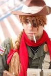Cowboy from Hell by RebelliousDante