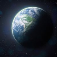 Earth inspiration by licoti