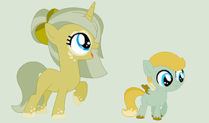 MLP Shipping Customs for xXFluffyBishXx (2/2) by OREO-NlNJA