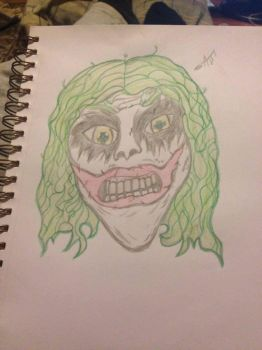 MY Joker.. by SikkCreationz