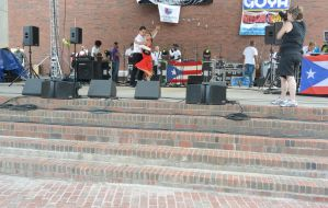 Puerto Rican/Latin Fest, Classic Couples Dance9 by Miss-Tbones