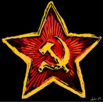 Soviet Red Star by daliscar