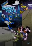 Chasing A Piece Of The Past Cover Redux by Silent-nona-light