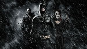 The Dark Knight Rises: Harley's Revenge by xLexieRusso2