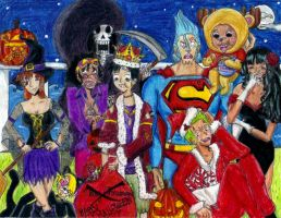 One Piece Halloween-09 by sun-lvr242
