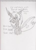 Alicorn OC rant with E.M by Kitty-of-Doom524