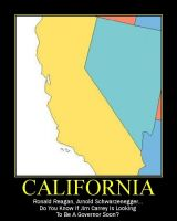 California by dburn13579
