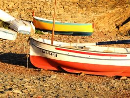 boats by ionelat