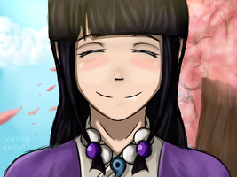 Happy Maya (Good for Me) by kratos93