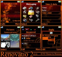 renovatio 2 by Brammeee