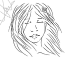 Nature Girl (?) by Smilened