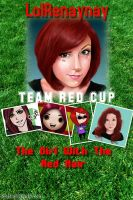 LolRenaynay- Poster by LeopardSixteen