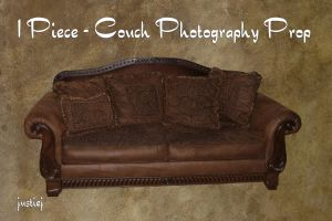 Cutout - Couch by justiej