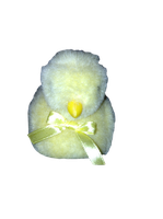 Easter chick png 2 by Irisustockimages