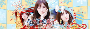 [4.11.2013] Cover Zing - Kid Leader Tayeon by Sulee2k2