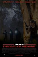 Tomorrow:The Dead of The Night by Al-Pennyworth