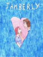 Across the Jamberly Universe by PrissyKissy
